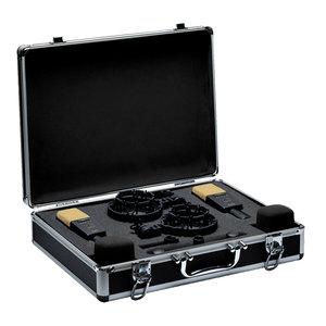 AKG C414 XLII/ST condensator microfoon stereo set