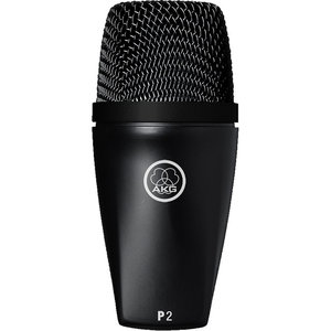 AKG P2 dynamische drum en bas microfoon