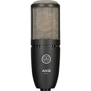 AKG P220 Grootmembraan condensator microfoon