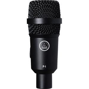 AKG Perception P4 dynamische instrument microfoon
