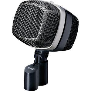AKG D12 VR Bassdrum microfoon