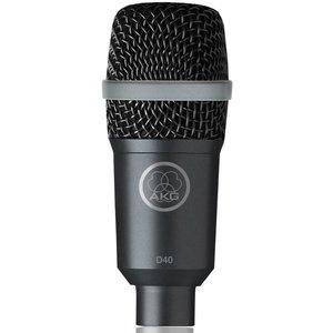 AKG D40 Dynamische instrument microfoon