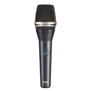 AKG D7 Dynamische zang microfoon