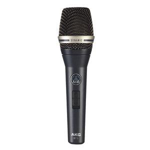 AKG D7 S Dynamische zang microfoon met schakelaar