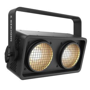 Chauvet DJ Shocker 2 Dual Zone LED Blinder COB