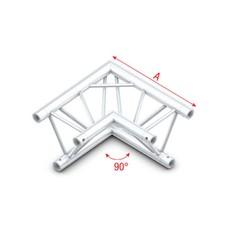 Showtec FT30 Driehoek truss 003 Hoek 90g