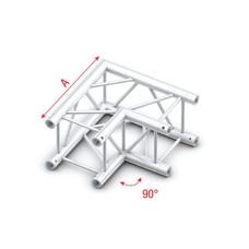 Showtec FQ30 Vierkant truss 003 hoek 90g