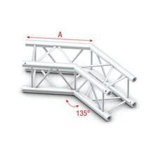 Showtec GQ30 Vierkant truss 005 hoek 135g