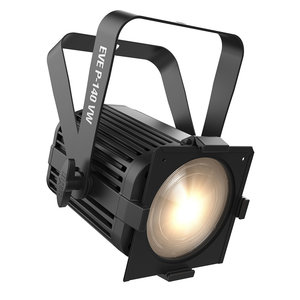 Chauvet DJ EVE P-140 VW LED wash wit & amber