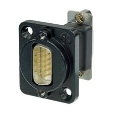 D-Sub kabels en verloopadapters