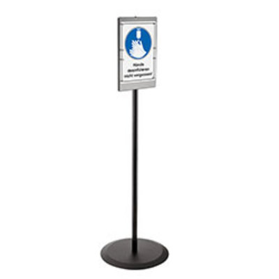 Poster standaards & waarschuwingsborden