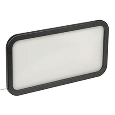 Verlichting lens & beamshaper