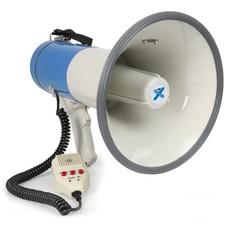 Vexus MEG060 Megafoon 60W USB/SD/sirene/microfoon