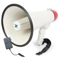 Vexus MEG040 Megafoon 40W opname/sirene/microfoon