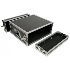 Power Dynamics PD-F4U 19 inch flightcase 4 HE