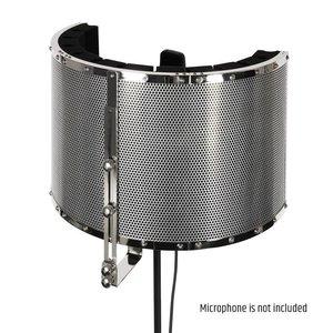 Adam Hall RF1 microfoonscherm