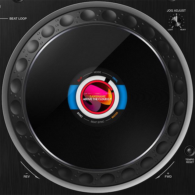 pioneer-cdj-3000-jogwheel-layout