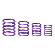 Gravity RP5555PPL1 Universeel Gravity ringen pakket Power Purple