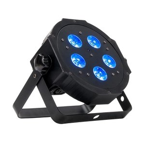 American DJ Mega HEX Par 5x 6W RGBWA+UV