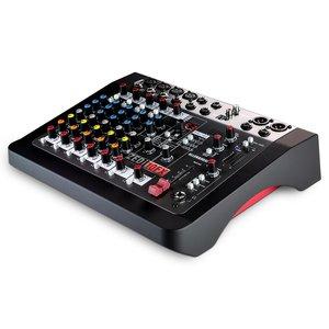 Allen & Heath ZEDi-10FX analoge mixer met 4x4 USB & effecten