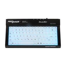ProDJuser mini USB toetsenbord MK2