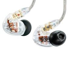Shure SE535 Reservedopje voor in-ear rechts transparant