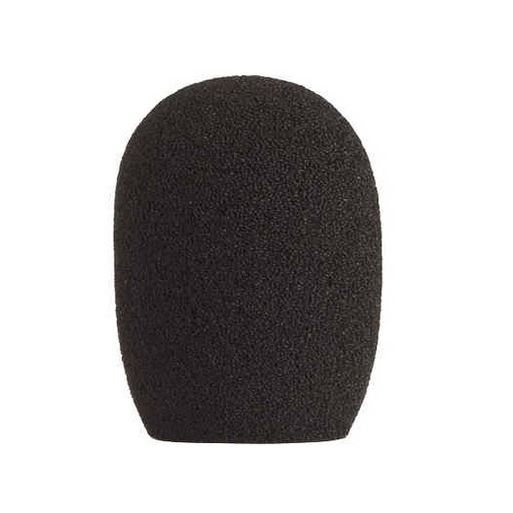 Shure Plopkap voor KSM137-KSM141 zwart