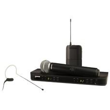 Shure BLX1288-MX53 Draadloze microfoonset