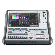 Avolites Quartz DMX lichtcontroller