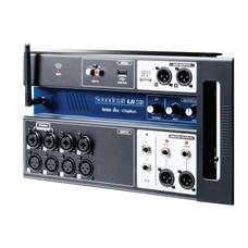 Soundcraft Ui12 Digitale mixer met wifi