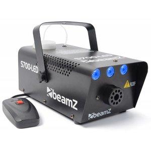 Beamz S700-LED Rookmachine met ijsvormig effect