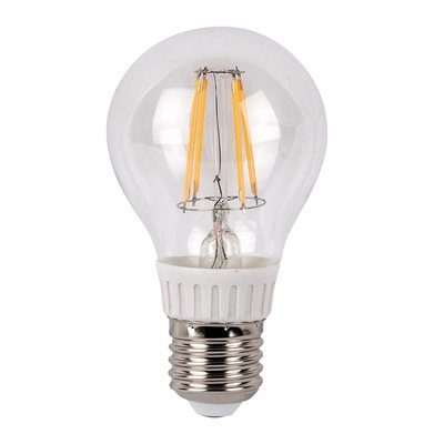 Showtec E27 4W LED Lamp warmwit dimbaar