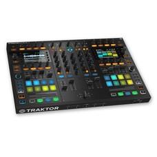 Native Instruments Traktor Kontrol S8 DJ MIDI controller