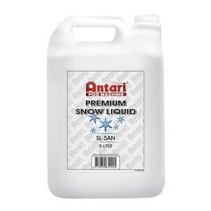 Antari SL-5AN Premium sneeuwvloeistof 5L