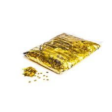 MagicFX Pixie Dust confetti 6x6mm goud