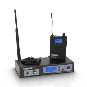 LD Systems MEI100 G2 B5 In-ear monitor systeem
