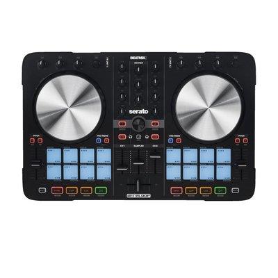 Reloop Beatmix 2 MK2 MIDI-controller