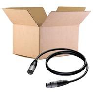 Procab XLR-kabel voordeelset