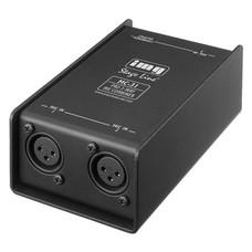 IMG Stage Line MC-31 3-voudige microfoon combiner