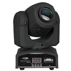 Showtec Kanjo Spot 60 LED moving-head
