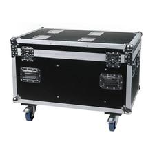 DAP Flightcase voor 4x Phantom 70 Beam of 120 Wash