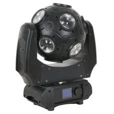 Showtec Galaxy 360 retro LED lichteffect