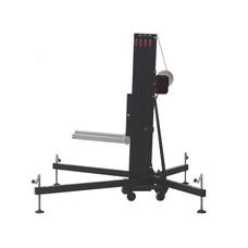 Showtec MAT-250 Line-array statief tot 5,4m en 250kg