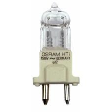 Osram Gasontladingslamp HTI-150 GY9.5 100V/150W