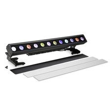 Cameo PIXBAR 600 Pro IP65 12x 12W RGBWA+UV LED-bar