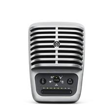 Shure Motiv MV51 USB en iOS condensatormicrofoon