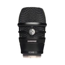 Shure RPW174 KSM8 Cartridge zwart