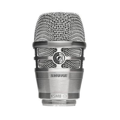 Microfoon onderdelen