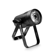 Cameo Q-spot 15 RGBW Compacte RGBW LED-spot