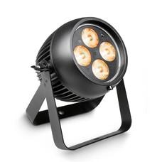 Cameo Zenit P130 Professionele IP65 RGBW LED-spot